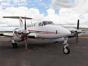 KingAir 200