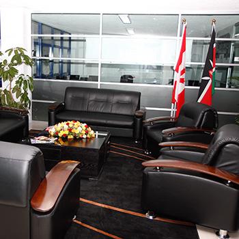 Simba Lounge