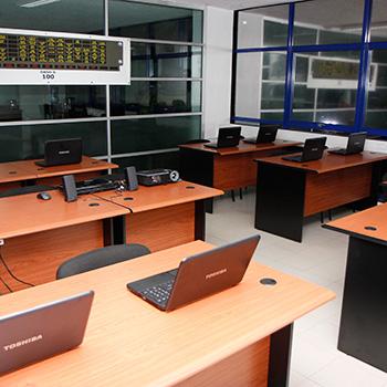 Twiga Classroom