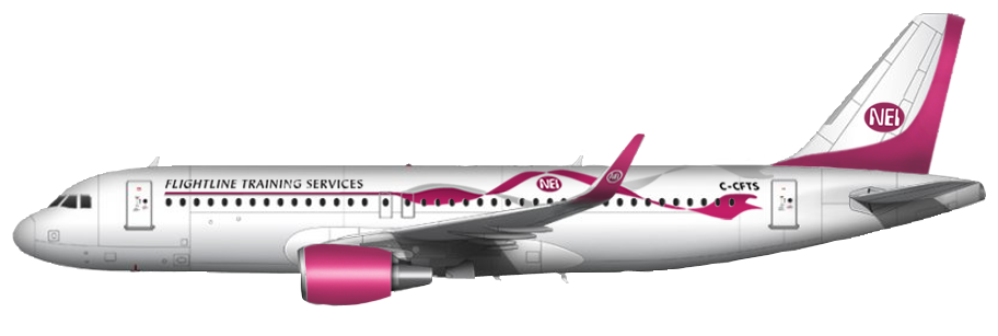 Airbus A320 Neo