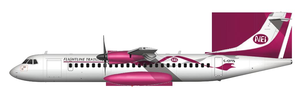 ATR 72/42-500