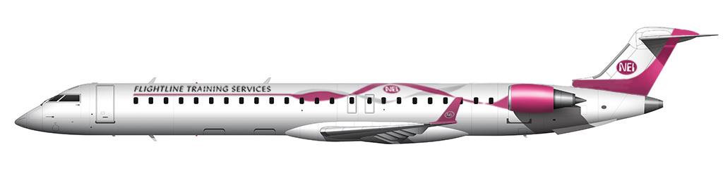 Bombardier CRJ 700/900
